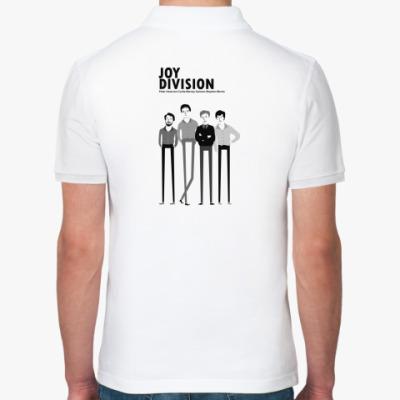 Рубашка поло Joy Division