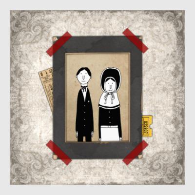 Постер Happy Marriage