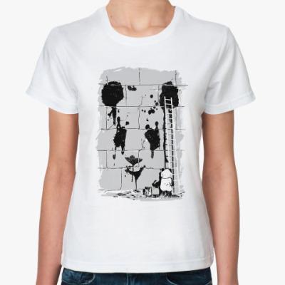 Классическая футболка Пандализм