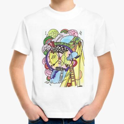 Детская футболка TiK-TaK!