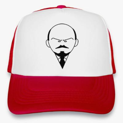 Кепка-тракер Ленин