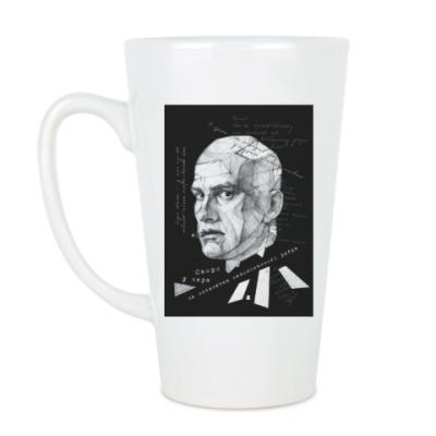 Чашка Латте Маяковский