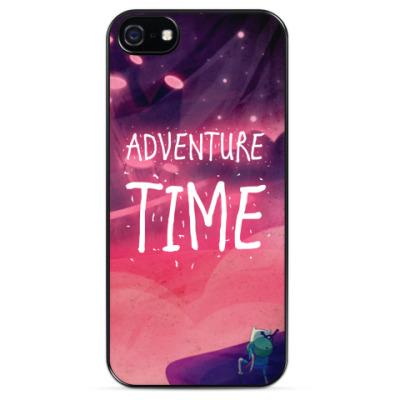 Чехол для iPhone Adventure time
