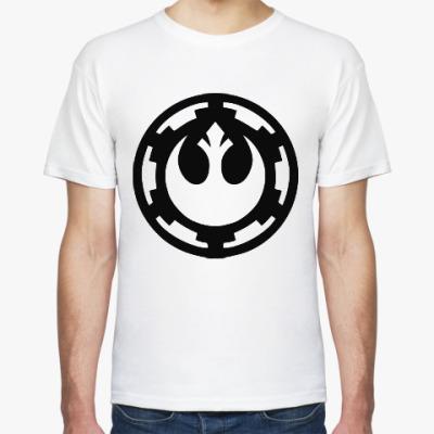 Футболка Имперский Альянс (Звездные Войны)