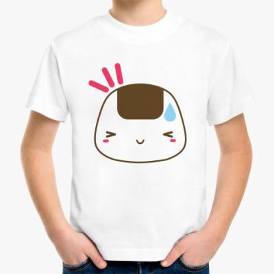 Детская футболка Аниме Суши Детская футболка