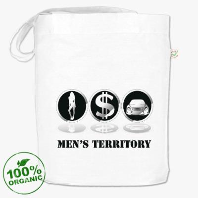 Сумка Men's territory