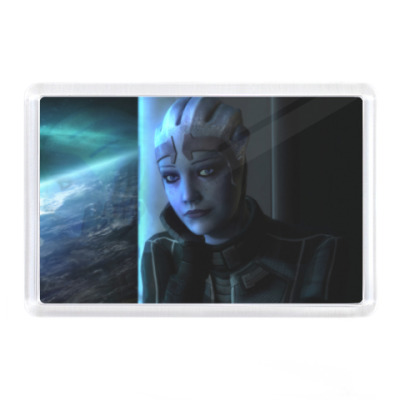 Магнит Mass Effect