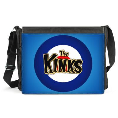 Сумка The Kinks