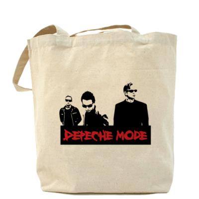 Сумка Depeche mode