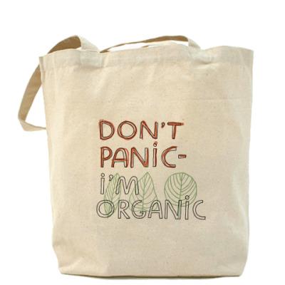 Сумка Organic