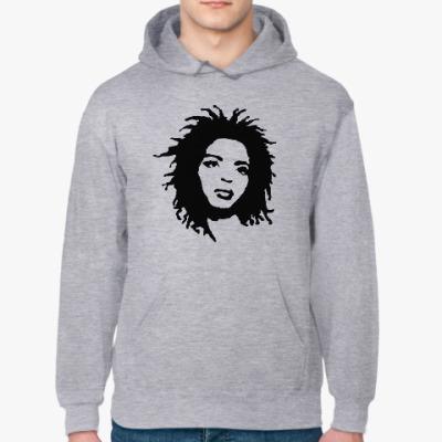 Толстовка худи Lauryn Hill
