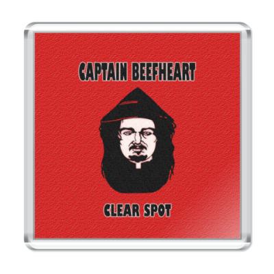 Магнит Captain Beefheart