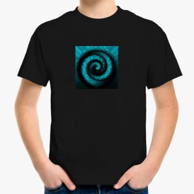 Детская футболка Вихрь