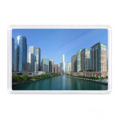 Магнит Чикаго, Chicago