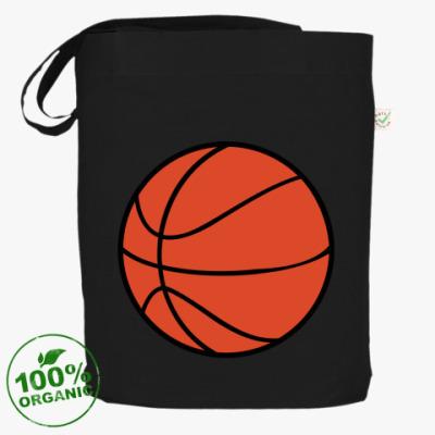 Сумка Чёрная сумка basketball