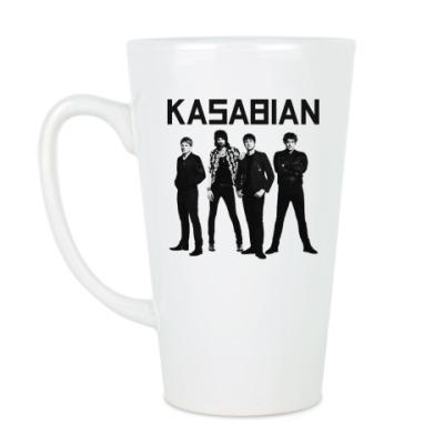 Чашка Латте Kasabian