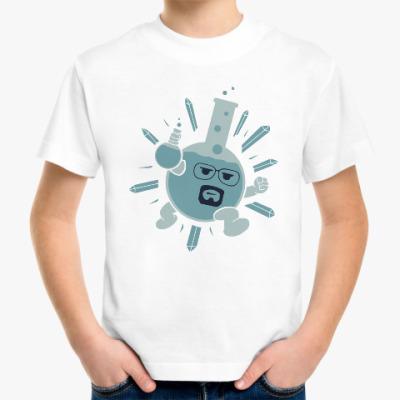 Детская футболка Mr. White
