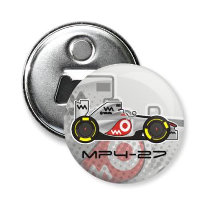 Магнит-открывашка MP4-27