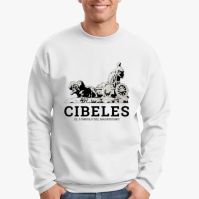 Свитшот Свитшот Cibeles