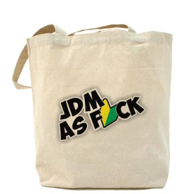 Сумка  JDM