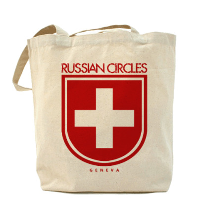 Сумка Russian Circles