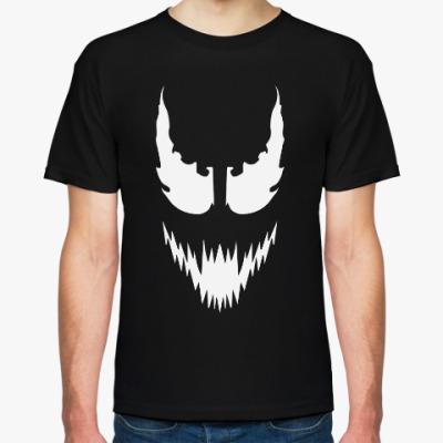 Футболка Веном (Venom)