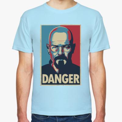 Футболка Walter danger