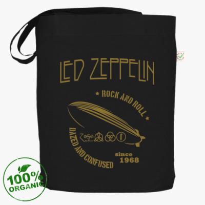 Сумка Led Zeppelin