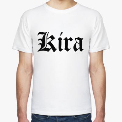 Футболка Kira