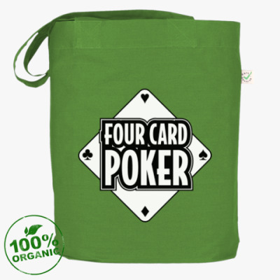 Сумка Four Card Poker