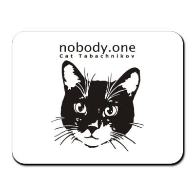 Коврик для мыши Cat Tabachnikov