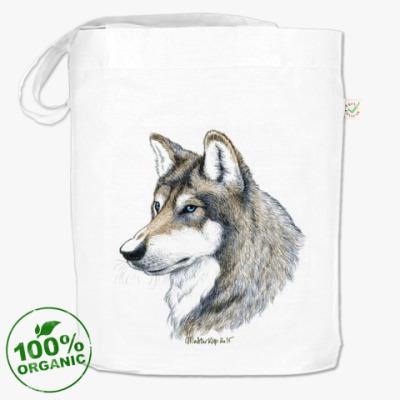 Сумка 'Лесной волк'