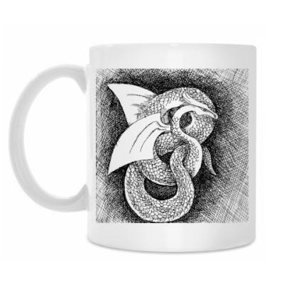 Кружка Dragon