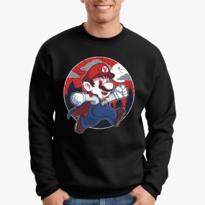 Свитшот Супер Марио