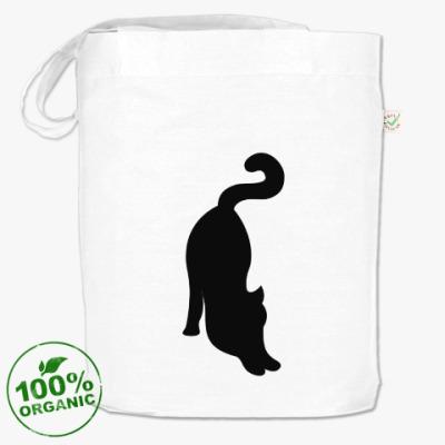 Сумка Черная кошка