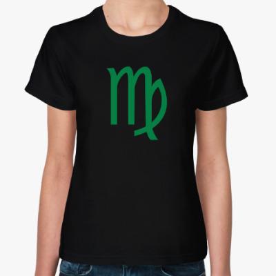 Женская футболка  Канайя Марьям Хоумстак /  Homestuck / дева