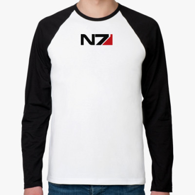Mass Effect N7 Alliance