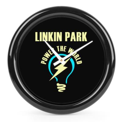 Часы Linkin Park