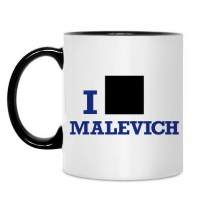 Кружка Malevich