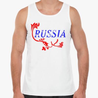 Майка Российская Федерация