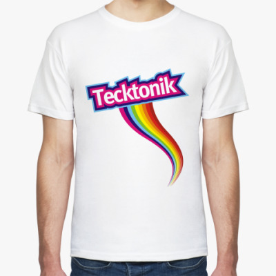 Футболка TECKTONIK