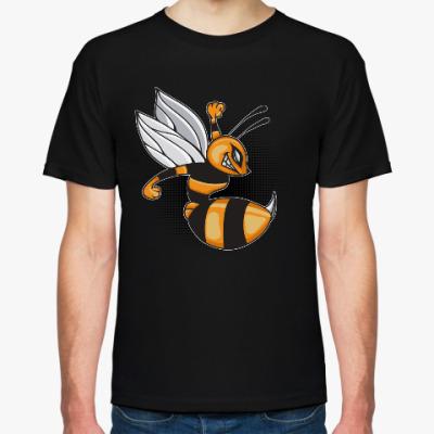 Футболка Крутой пчел