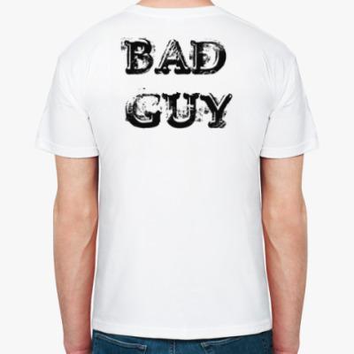 Чернила/BAD GUY