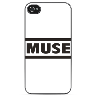 Чехол для iPhone Muse