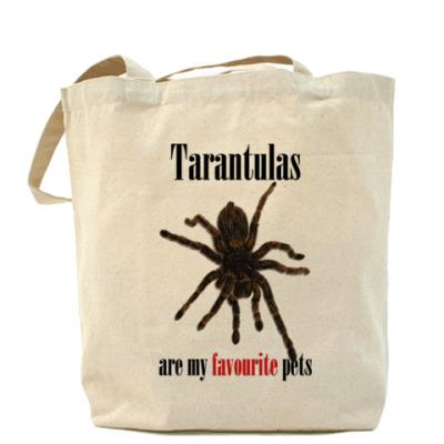 Сумка Tarantulas
