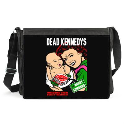 Сумка Dead Kennedys
