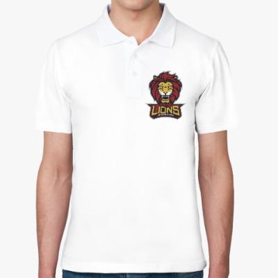 Рубашка поло Львы Ланнистеров