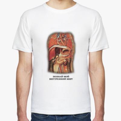 Футболка Anatomia