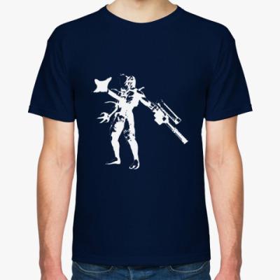 Футболка Мужская футболка Patriarch
