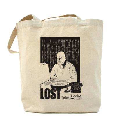 Сумка LOST John Locke